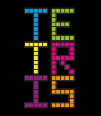 Tetris, crazy golf hole - Teezers